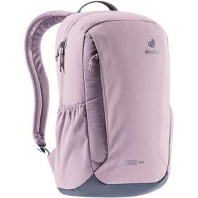 deuter Vista Skip Backpack 14l grape/graphite